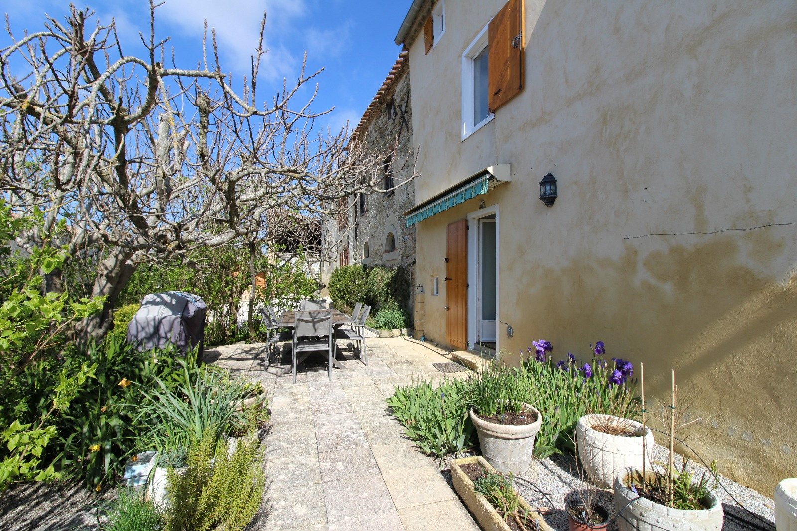 Bac immobilier limoux carcassonne vente et location for Location vente immeuble