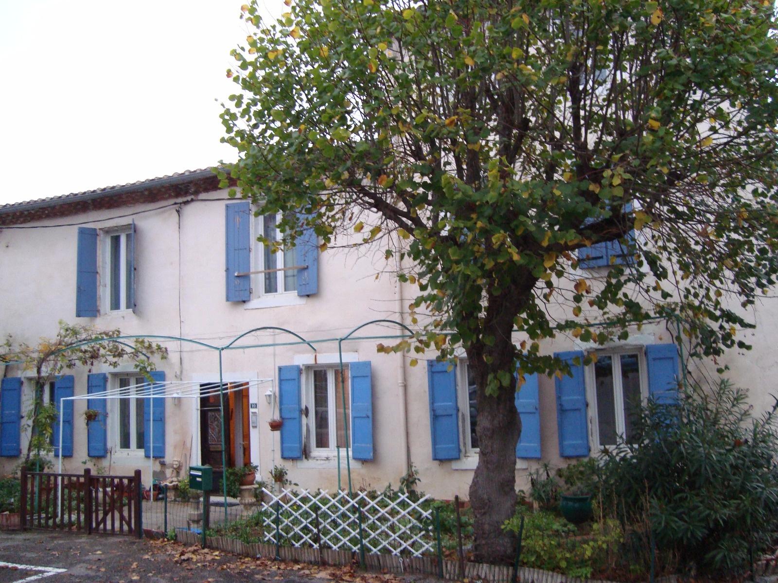 Vente immobilier carcassonne appartements maisons for Achat maison neuve narbonne