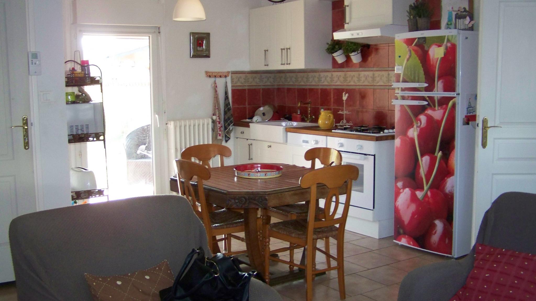 Vente carcassonne maison chambres bureau salle d eau et