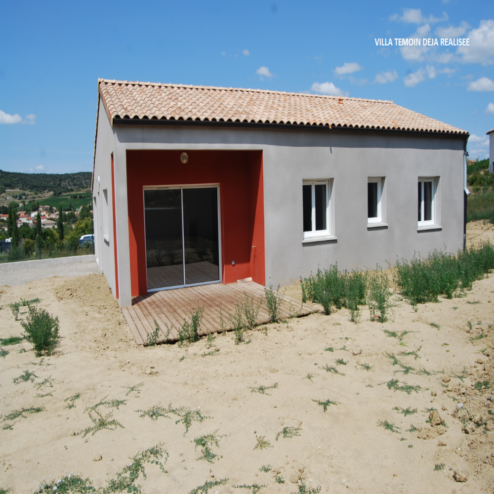 New Build for sale France